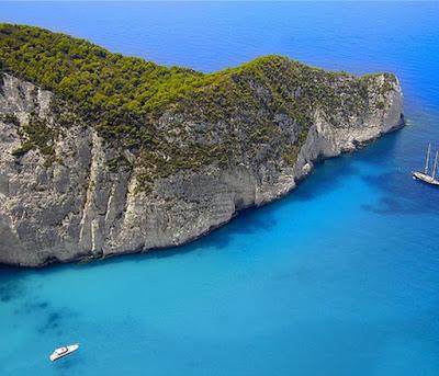 Navagio Beach – Grécia