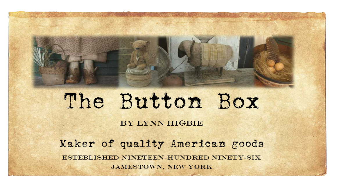 The Button Box