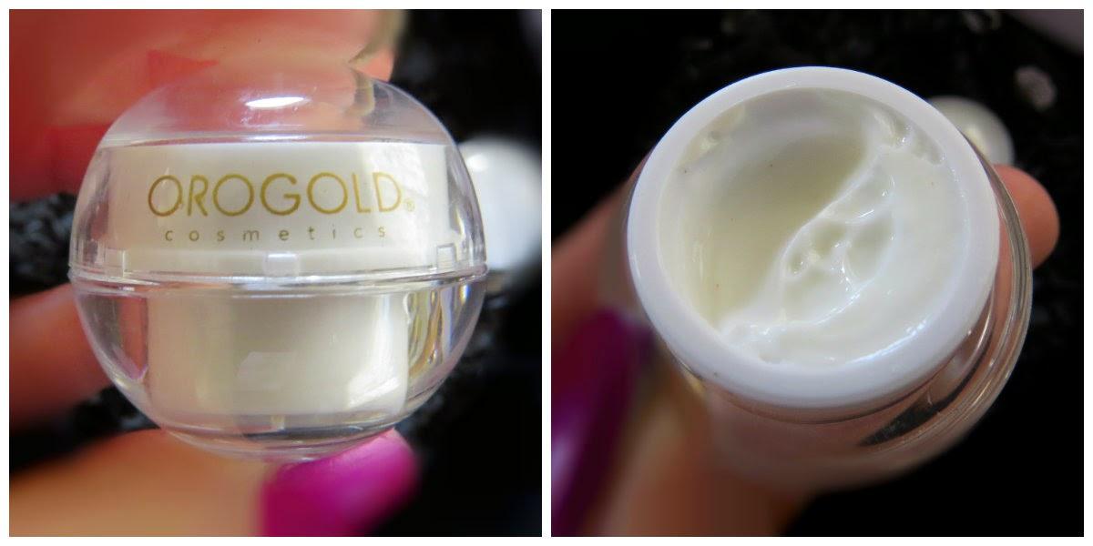 Orogold Cosmetics 24K Multi-Vitamin Day Moisturizer