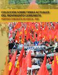 Temas actuales del Mov. Comunista. KKE