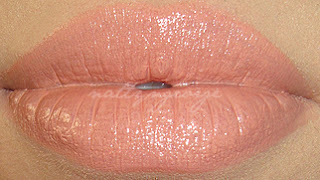 mac shygirl swatch