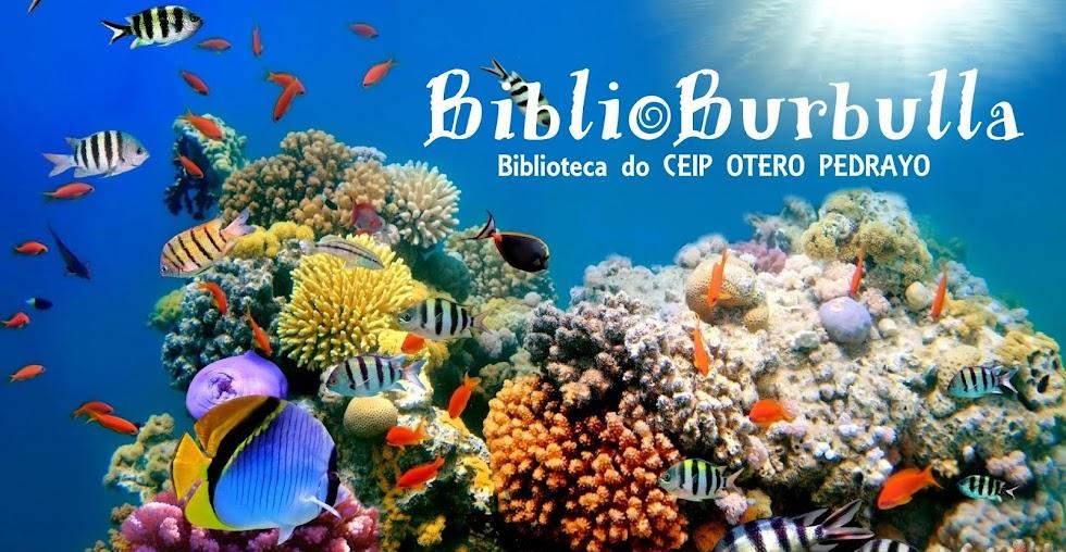 BiblioBurbulla