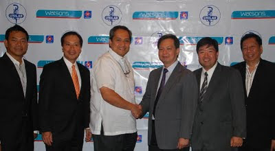 Watsons-Unilab Promotes Rational Antibiotic Use