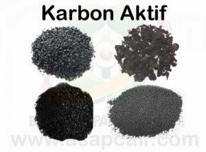 2 Tahap Utama Proses Pembuatan Karbon Aktif sebagai Bahan Pemurnian