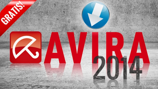 Avira Antivirus Free Download 2014