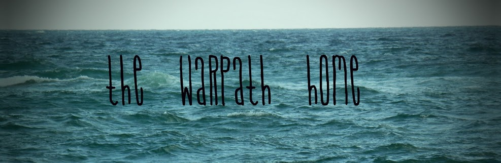 The Warpath Home