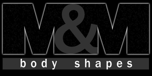 M&M Body Shapes