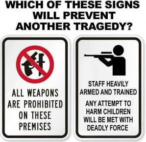 Should teachers carry guns