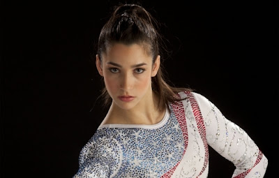 Aly Raisman Photos