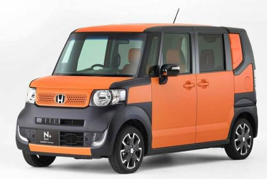 2017 Honda Element Launch and Price Rumors