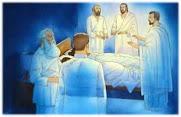 Atendimento Físico-Espiritual à Distância