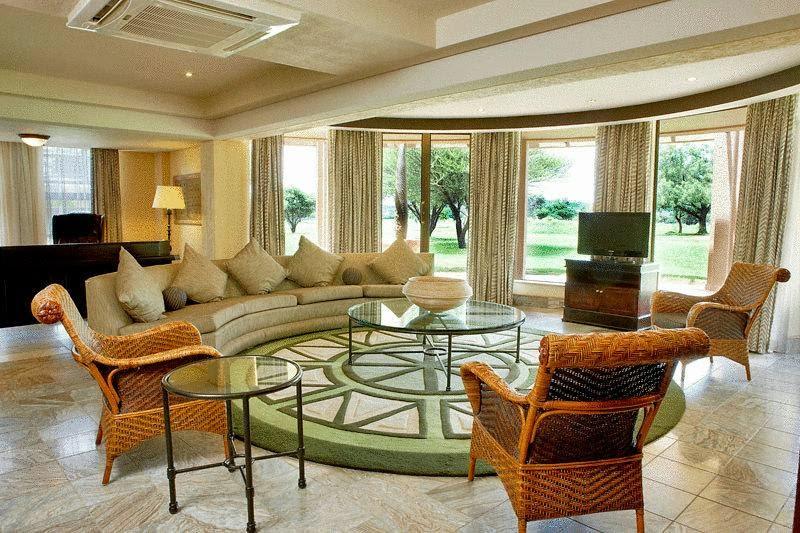 Windhoek Country Resort and Casino Resort Namibia