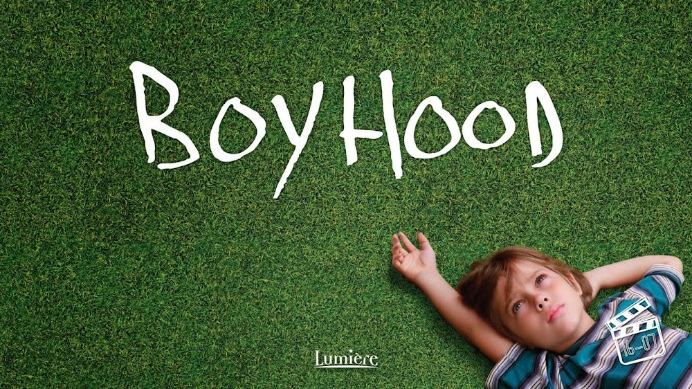 boyhood warto?