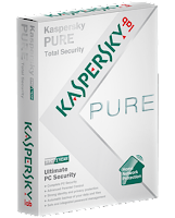 Kaspersky pure12.0.2.733 Final plus activation