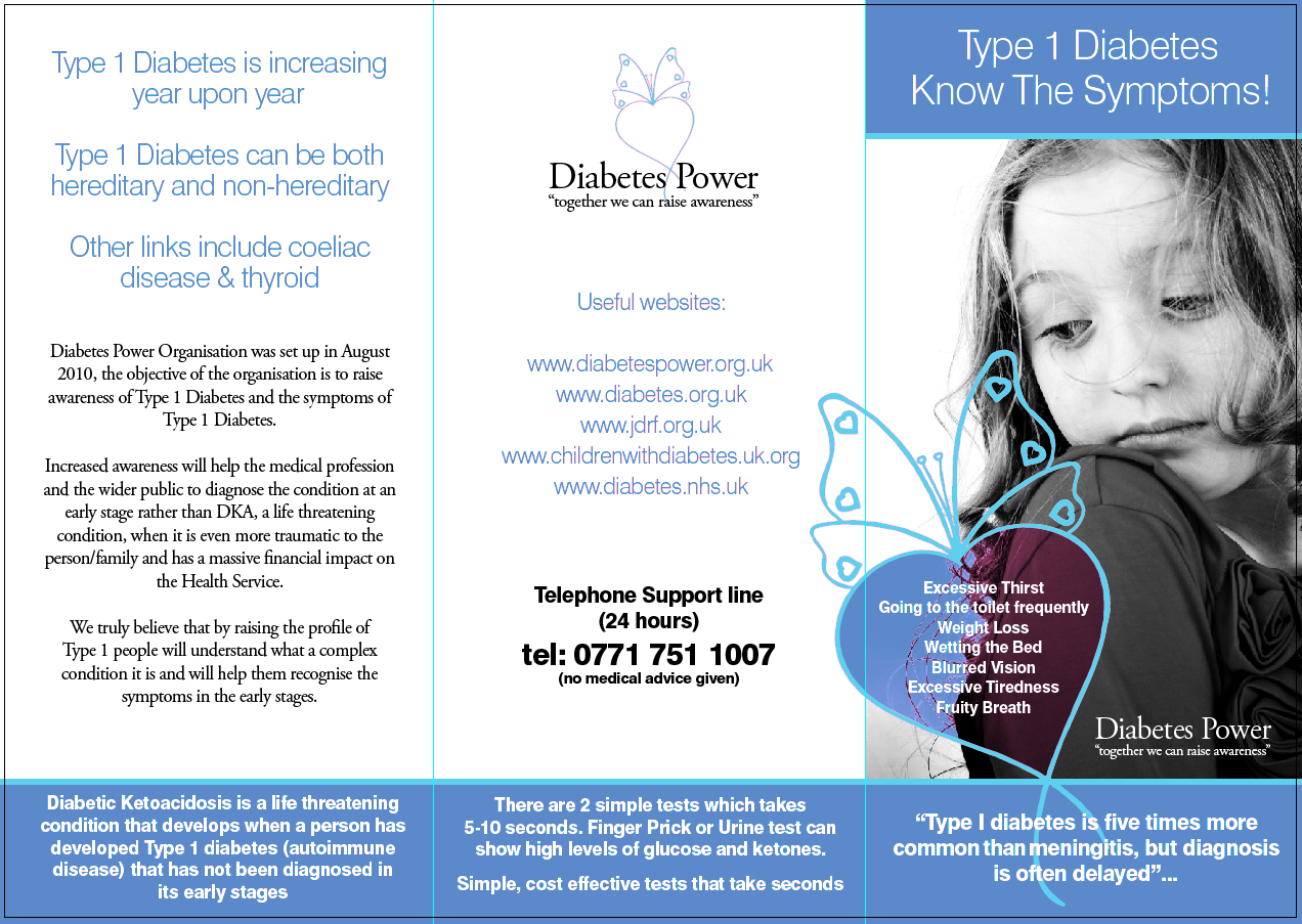 Why I Raise Awareness for Type 2 Diabetes Why I Raise Awareness for Type 2 Diabetes new pictures
