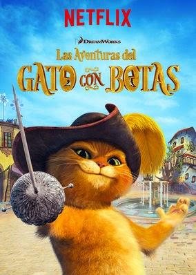 Capitulos de: Las Aventuras del Gato con Botas