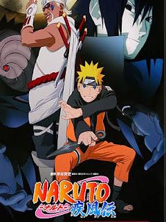 Naruto Shippuden 282 Español