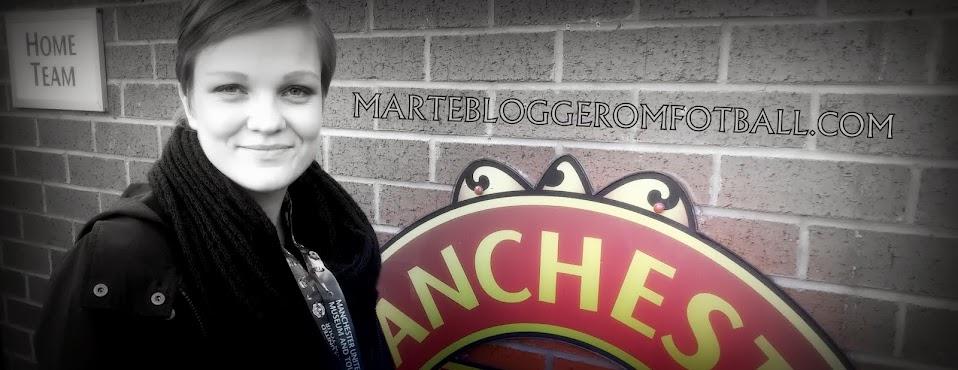 MarteBloggerOmFotball.Com