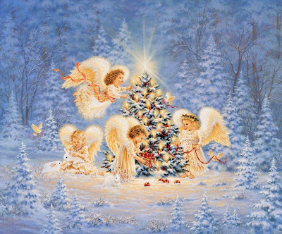 MI MALETA DE RECORTES: Postales navideñas para todos los gustos (o ...: nenakosta.blogspot.com/2013/11/postales-navidenas-para-todos-los.html