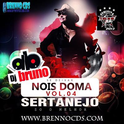 Comitiva Se Deixar Nois Doma Vol.04 By Dj Bruno