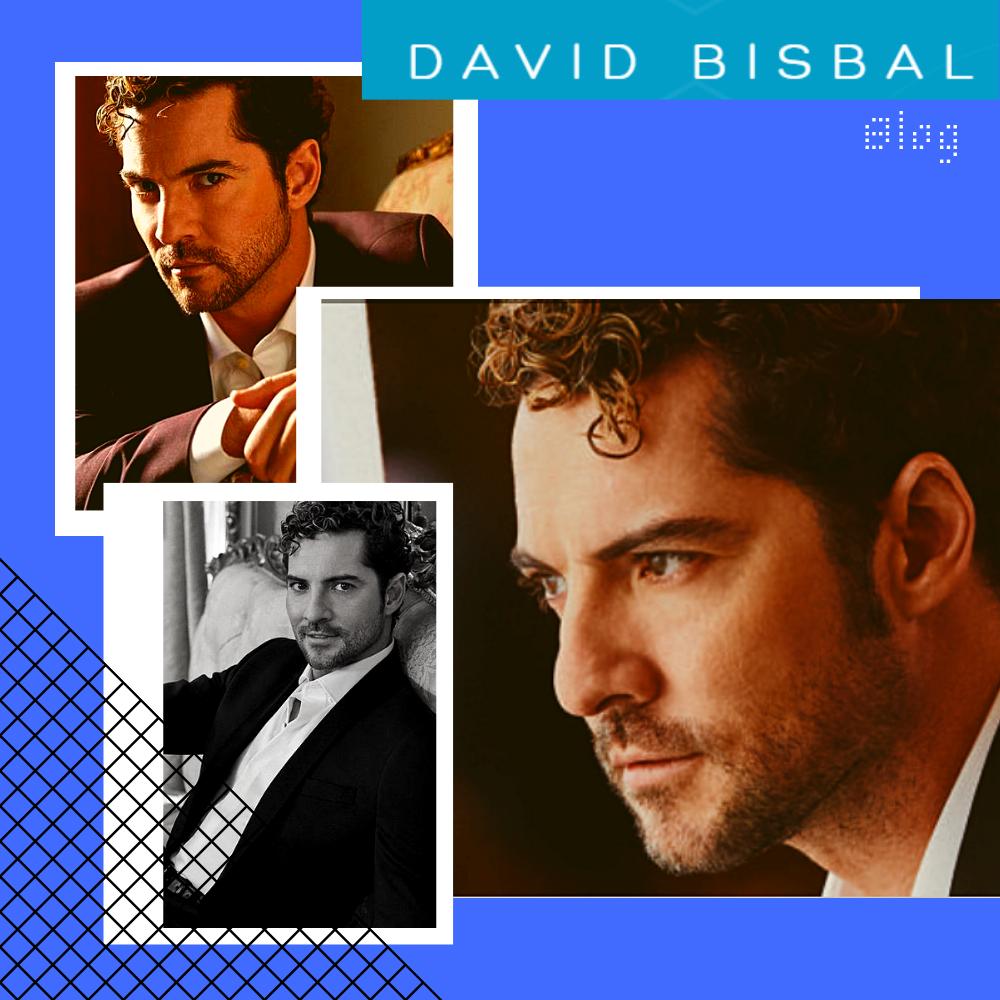 (db) - Blog David Bisbal