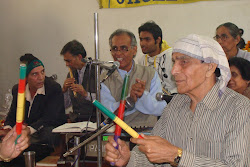 JAGDISH ANANDAM SINGING