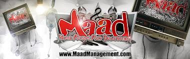 M.A.A.D. Management