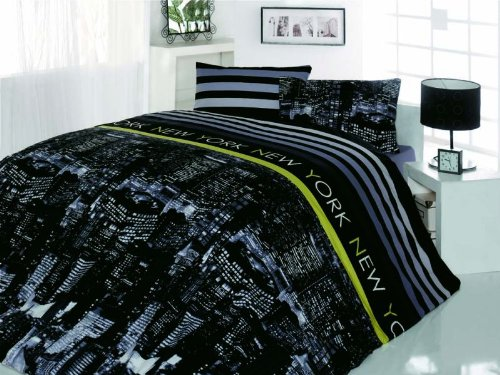 Total Fab New York City Skyline Bedding Nyc Themed Bedroom Ideas. Total Fab New  York City Skyline Bedding Nyc Themed Bedroom ...