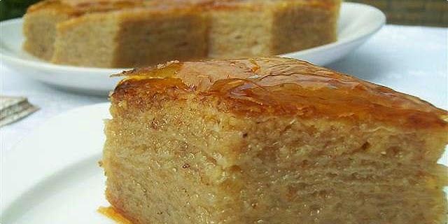recept baklava kuhinja i ideje