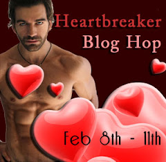 Heartbreaker Blog Hop