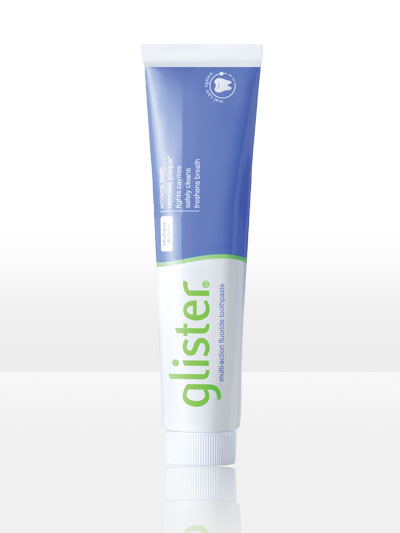 Glyster Toothpaste