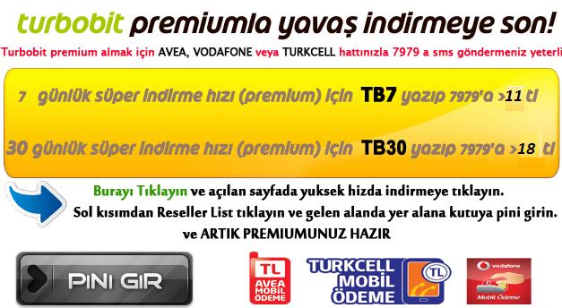 turbobit premium şifre