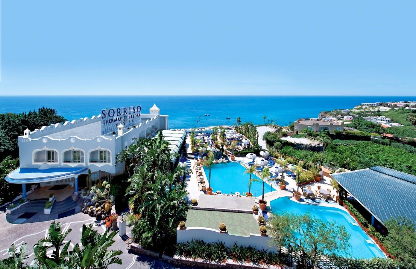 Sorriso Thermae Resort e SPA - Isola d'Ischia