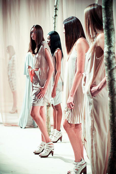 e c c o * e c o: Coclico Footwear Spring/Summer 2012 ...