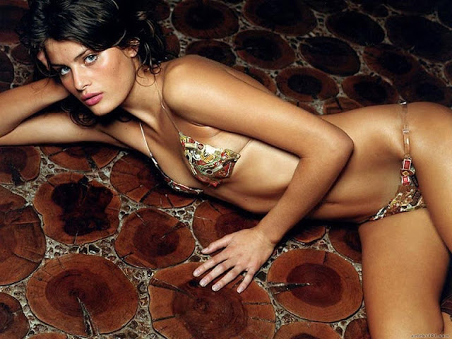 Isabeli Fontana Wallpapers Gallery