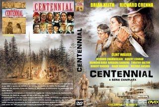 CENTENNIAL - A SÉRIE COMPLETA - AGORA COM LEGENDAS TOTALMENTE SINCRONIZADAS
