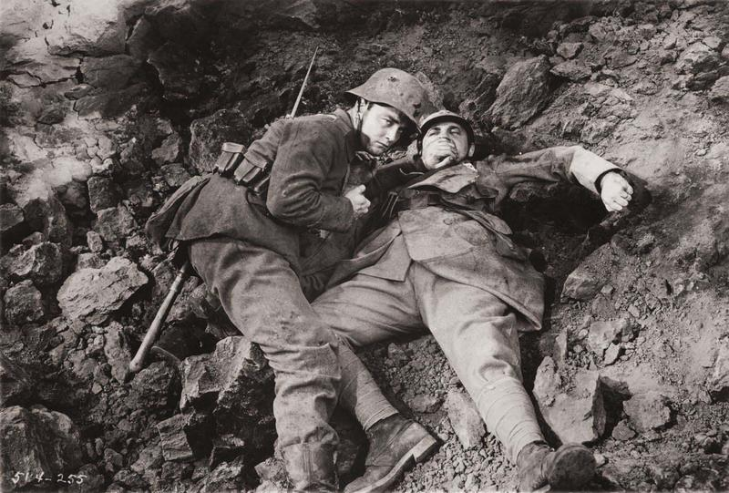 Ok I need Introduction paragraph essay help, Relating to All Quiet on the western front?