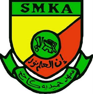 Smka MaAhaD HamiDiaH :)
