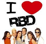I ♥ RBD