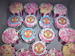 M.U simple cup cake