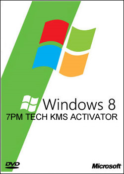 Windows 8 Loader 1.44 - Ativador do Windows 8
