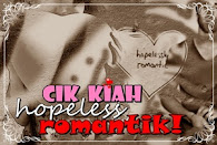CIk Kiah Hopeless Romantik! *NEW*