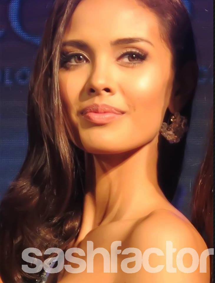 MEGAN YOUNG - MISS WORLD PHILIPPINES 2013