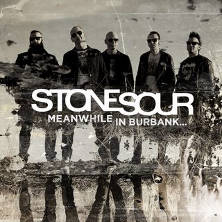 STONE SOUR Love Gun Lyrics