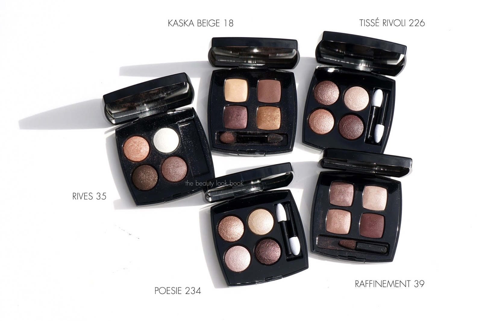 Quads Archives Page 2 Of 9 The Beauty Look Book Frnd Cosmetics Uptown Girl Set Fitting All On One Arm Proved To Be Impossible So I Have Two Sets Swatches Comparisons Show That Raffinement Is Very Similar Poesie And