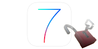Unlock iOS 7 iPhone 5S
