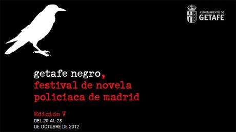Festival Getafe Negro