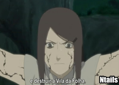 Naruto Shippuden 248 - A batalha mortal de Yondaime