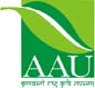 Anand Agricultural University Results 2014 | aau.in