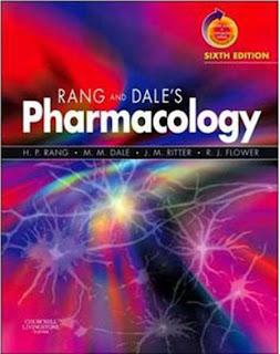 Rang and Dales Pharmacology 6th Edition